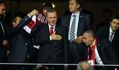 Turkish PM Erdogan to visit Gaza to reconcile Hamas ...