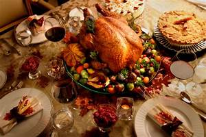 Thanksgiving in Los Angeles, including food, events and more