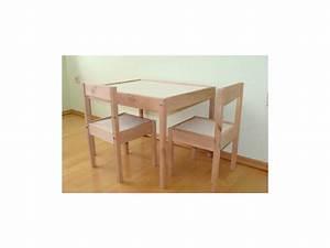 Kindertisch Und Stühle Ikea : ikea kinder tisch ikea l tt preisvergleich testberichte ~ Michelbontemps.com Haus und Dekorationen