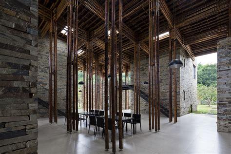 la cuisin gallery of la restaurant vtn architects 15