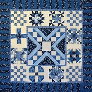 globetrotting mystery quilt setting pattern