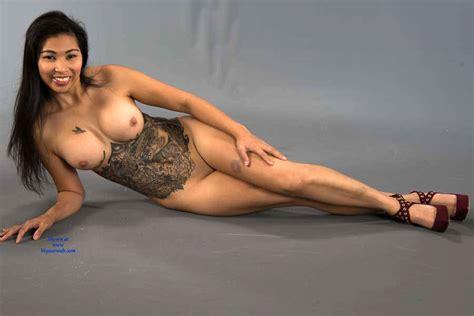 Thai Girl With Tats January Voyeur Web
