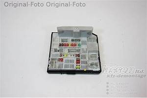 Fuse Box Renault Master Iii 284b67653r Fuse Box