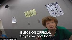O'Keefe video: NC poll workers offered him ballots TWENTY ...