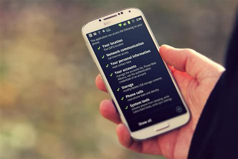 you mobile 7 ways your mobile apps put you at risk digital trends