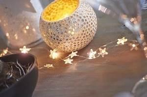 Petite Guirlande Lumineuse : d co no l 10 guirlandes lumineuses pour illuminer sa maison ~ Teatrodelosmanantiales.com Idées de Décoration