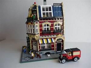 Mein Haus Shop : re mein erstes cc haus der eisenwarenh ndler lego bei ~ Lizthompson.info Haus und Dekorationen