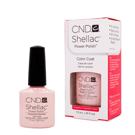 cnd uv l colors a l cnd shellac uv gel creative nail 25 oz