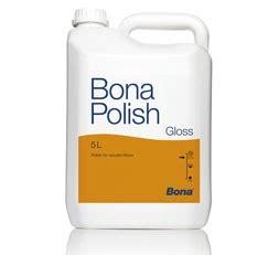 bona polish gloss