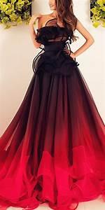 Colored Prom Dresses Unique Prom Dress Cr 6245 Cherry