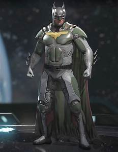 Image - Batman - Gotham's Hunter - Alternate.jpg ...