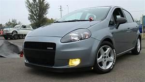 Fiat Grand Punto : dragrace 1 4 mile fiat grande punto 1 4 8v 77hp stock engine only k n air filter youtube ~ Medecine-chirurgie-esthetiques.com Avis de Voitures