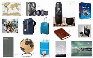 Idee Cadeau Noel : idees cadeau noel homme voyageur blog lifestyle et voyage ~ Medecine-chirurgie-esthetiques.com Avis de Voitures
