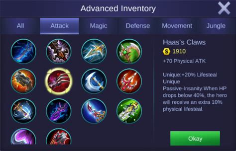Mobile Legends Layla Build Guide Easy For Get Mvp