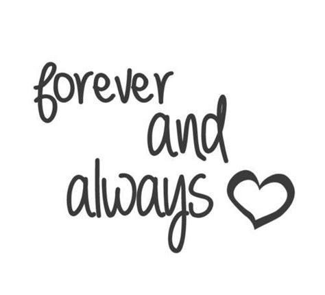Always And Forever lyrics on