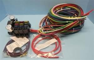 Chrysler Valiant Dodge Wiring Kit   Harness