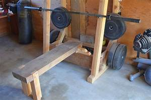Build How To Build A Incline Bench With Wood DIY PDF wood