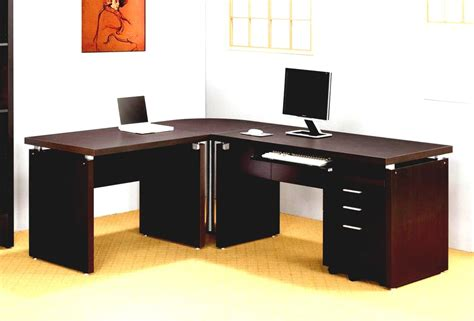home office l desk home office impressive office idea presented with dark