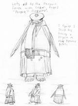 Kilt Drawing Getdrawings sketch template