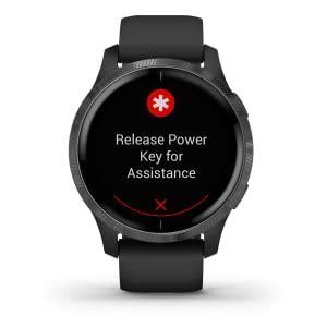 Amazon.com: Garmin 010-02173-11 Venu, GPS Smartwatch with
