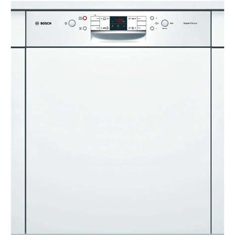 habillage lave vaisselle bosch bosch lave vaisselle encastrable smi40m22eu achat vente lave vaisselle cadeaux de no 235 l