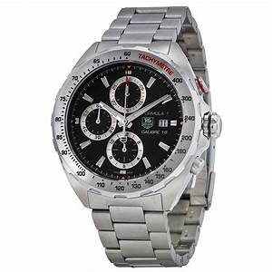 Tag Heuer Formula 1 Automatic Chronograph Men's Watch ...