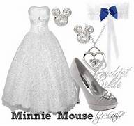Minnie Mouse Wedding Dress Disney Weddings Pinterest Mickey And Minnie Wedding Decorations Wedding Invitation 24sets Mickey Minnie Mouse Party Decoration Wedding Cupcake Wrappers Favors C 1000 Images About Disney Weddings Accessories Ideas On