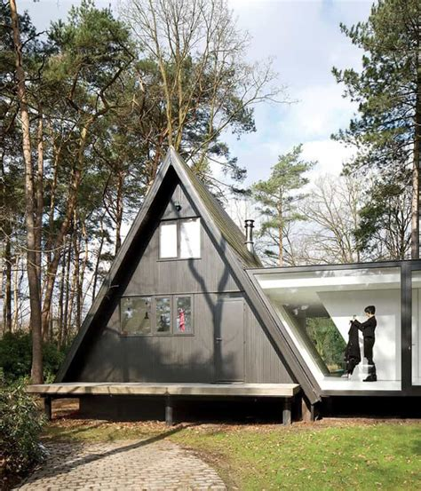 a frame style homes 30 amazing tiny a frame houses that you 39 ll actually want