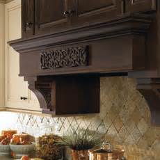 Wood Embellishments For Cabinets by Cabinet Accents Embellishments Masterbrand