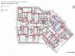 【柏傲莊III】平面圖分析 最細1房單位連238呎特大平台 用作布置小花園?   利嘉閣地產有限公司