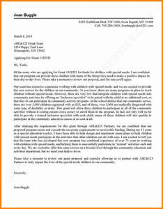 6 how to write a proposal cover letter riobrazil blog for How to right a cover letter examples