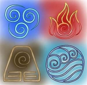 Tatouage 4 éléments : r sultat de recherche d 39 images pour 4 elements symbole ~ Nature-et-papiers.com Idées de Décoration