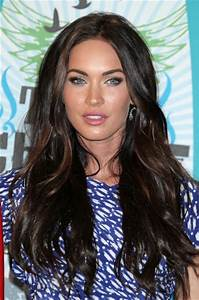 Top 20 celebrity long hairstyles - Page 3