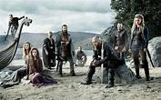 'Vikings' shocker: Creator Michael Hirst talks the death ...