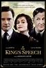 The King's Speech Movie Poster (#1 of 13) - IMP Awards