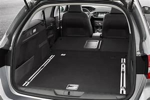 Peugeot 308 Sw  Details And Specs