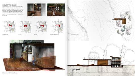 architecture portfolio examples rt regardsdefemmes