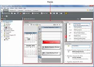 Novell Doc  Groupwise 2012 Windows Client User Guide