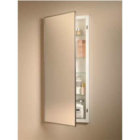 Broan Medicine Cabinet Replacement Shelves by Medicine Cabinets Government Spec Cabinet Bathroom