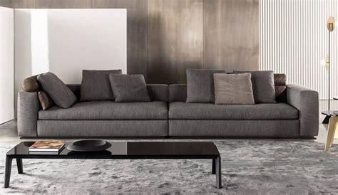 canapé d angle couleur prune canapé italien design idées pour le salon par les top