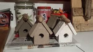 Comment fabriquer une cabane à oiseau? Palettes & Co