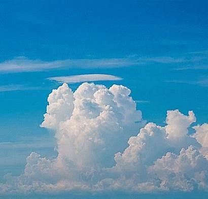 Clouds Anvil Cloud Gifs