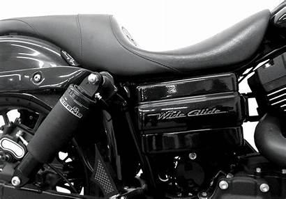 Dyna Shocks Rear Harley Davidson Air Legend