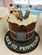 The Best Ideas for Mens 30th Birthday Cake Ideas. # ...