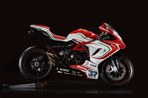 Review Mv Agusta F3 by 2017 Mv Agusta F3 675 Rc Review
