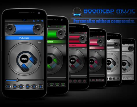 android flac player boomcap player flac eq android apps on play