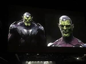 Captain Marvel Movie Details Revealed: It's a Prequel!