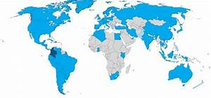 Relaciones exteriores de Colombia Wikipedia, la enciclopedia libre