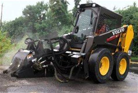 milwaukee skid steer attachment rentals skidsteer tools