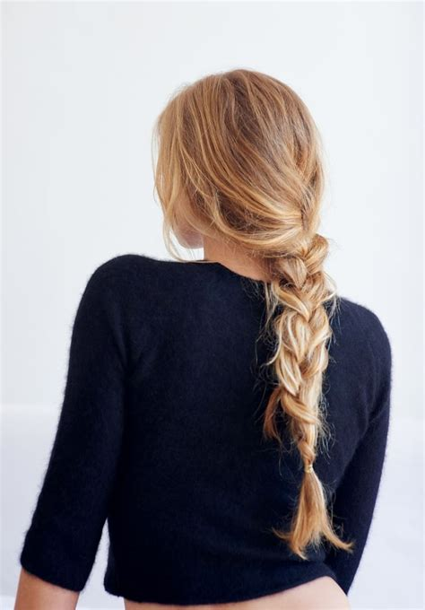 11 Types of Braided Hairstyles for Women (Photo Examples